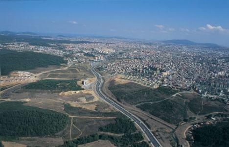 Çekmeköy'deki 2B arazileri TBMM'de konu oldu!