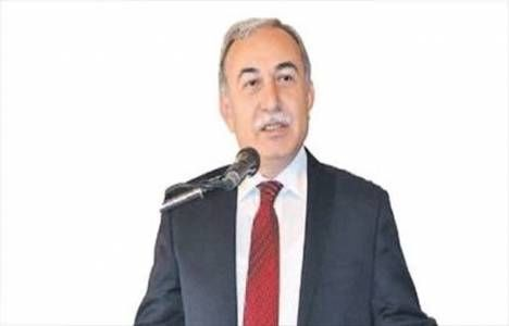 Mustafa Büyük: İnşaat sektörü hizmete talep yaratıyor!