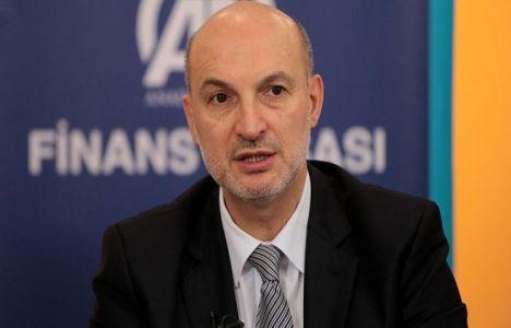 Türkiye'den İran'a inşaatta yatırım fırsatı!