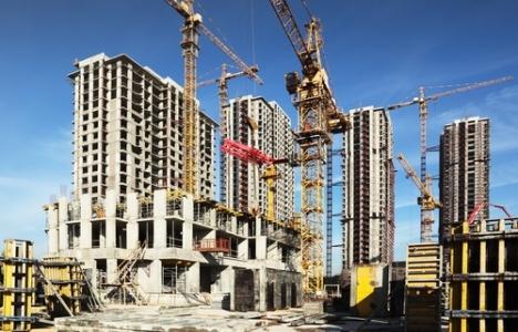 Küresel inşaat sektöründe büyüme beklentileri sürüyor!