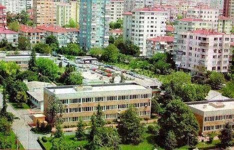 Kadıkköy Tarım İl Müdürlüğü arsasına Central Park önerisi!