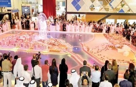 Katarlılar Türkiye'de gayrimenkul, inşaat ve turizm yatırımları yapıyor!