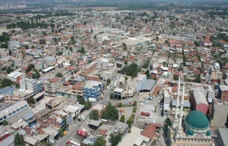 Bursa'daki inşaat mühendisleri kentsel dönüşüme destek istiyor!