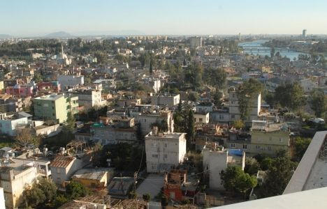 Adana Seyhan ve Yüreğir'de kentsel dönüşüm ne durumda?