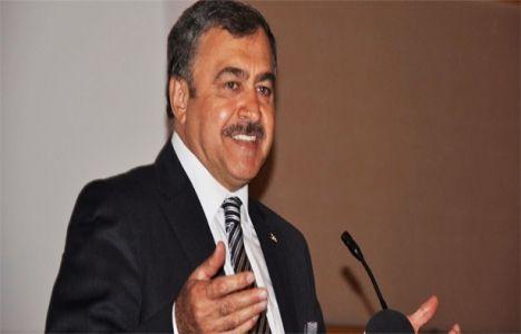 Aydın'da 61 milyonluk 5 tesisin temeli atıldı!