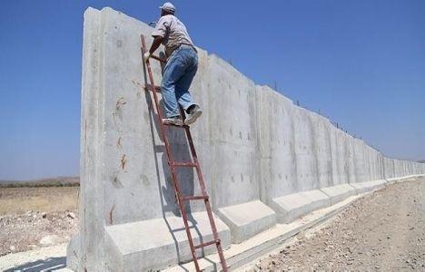 Suriye sınırına akıllı kuleler geliyor!