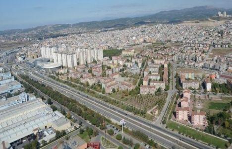 Bursa Akpınar'da dönüşüm için ön sözleşme imzalandı!