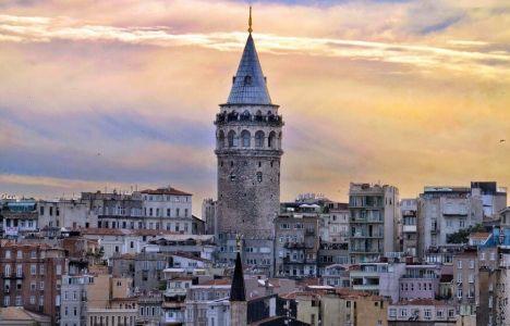 Galata Kulesi imar planı iptal edildi!