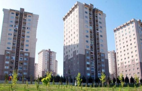 TOKİ Kırşehir Özbağ Konutları'na 900 kişi başvurdu!