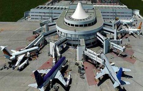 Kaş 3. Havaalanı projesinin arazisi Atatürk Havaalanı'nın iki katı büyüklüğünde!
