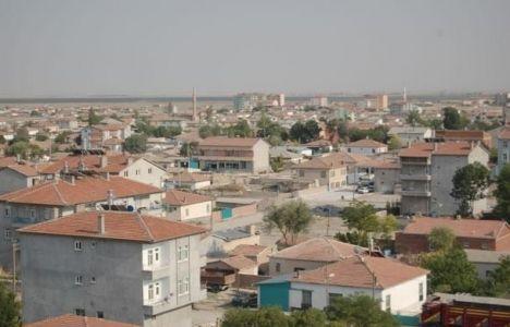 Aksaray'da konut kiraları yükseliyor!