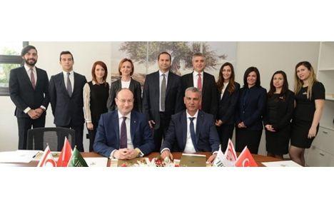 Kıbrıs emlak sektörüne özel konut kredisi fırsatı!