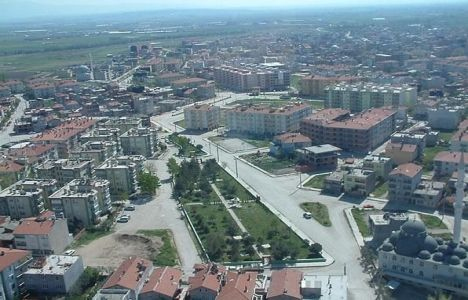Bursa Karacabey'de kent meydanı projesi hayata geçiyor!