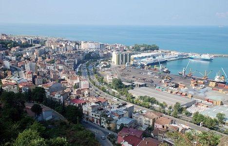 Trabzon'daki kaçak yapılaşma turizmde en büyük sorun!