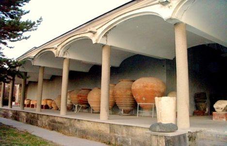 Kayseri Arkeoloji Müzesi'nin ihalesi yapıldı!