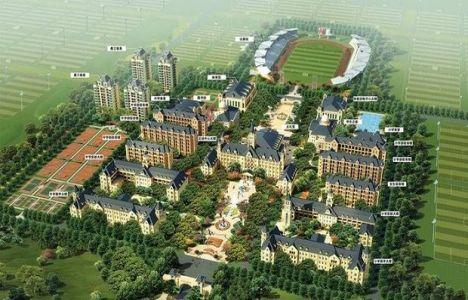 Guangzhou Evergrande Kulübü futbol tesisi ile dikkat çekiyor!