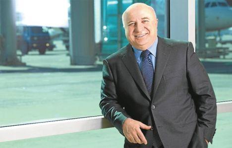 TAV 2015'i 110 milyon avro yatırımla kapatacak!
