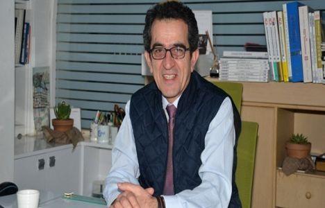 Ozan Tüzün: Kentsel dönüşümle birlikte altyapı çökebilir!