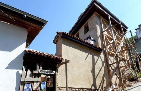 Bursa'daki Somuncu Baba Evi ramazan ayında açılacak!