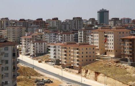 Kira getirisi isteyenlerin gözde şehri Gaziantep oldu!