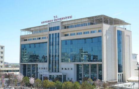 Adıyaman Kadın Doğum ve Çocuk Hastanesi yeni binasına taşındı!