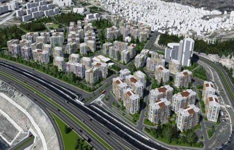 İzmir Uzundere kentsel dönüşümde yüzde yüz uzlaşma sağlandı!