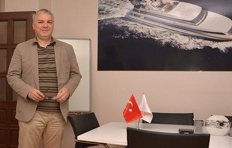 Ulaşlar Turizm rotayı inşaat sektörüne çevirdi!
