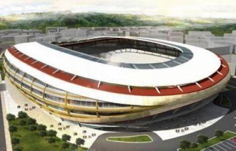 İzmir Göztepe Stadı yeniden ihaleye çıkacak!