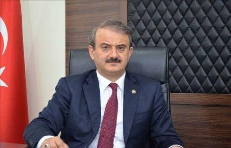 Doğan Ekici, Kayseri Hacılar'daki kentsel dönüşüm çalışmalarını anlattı!