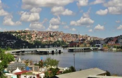 Haliç Yat Limanı projesi Haliç'teki arsa ve daire fiyatlarını arttırdı!