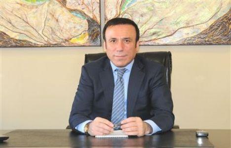 Osman Genç: Dönüşümde tecrübeli belediyeyiz!