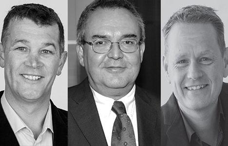 8. AVM Yatırımları Konferansı 3 Mart'ta gerçekleştirilecek!