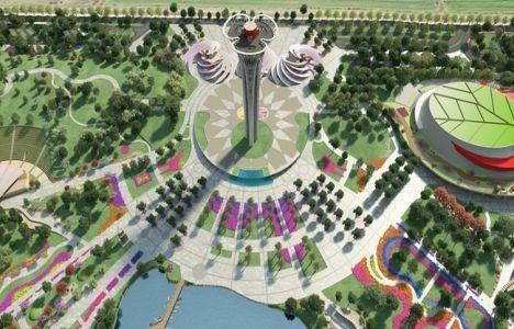EXPO 2016 Antalya için cami inşa edilecek mi?