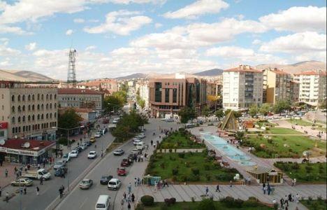 Kırşehir'de ev kiraları arttı!