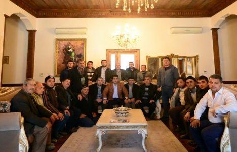 Arif Uğurlu: Akalan'daki arsalar köylünün olacak!