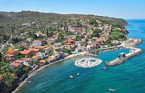 Bursa Mudanya'da inşaat sektörü gelişti!