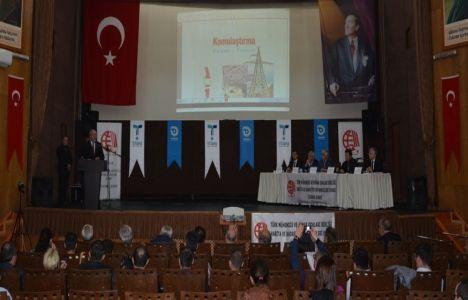 Tekirdağ Büyükşehir'den Kamulaştırma paneli!