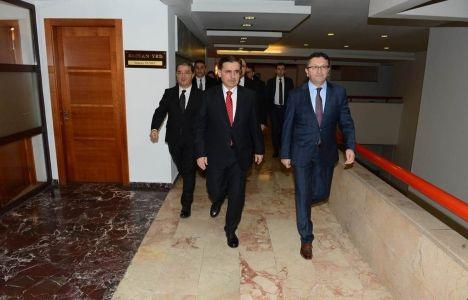 Ankara Altındağ'a yeni okul müjdesi!