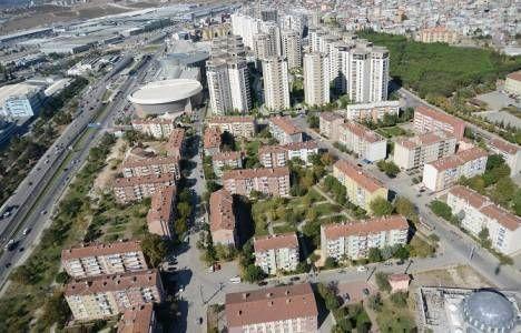 Bursa Akpınar kentsel dönüşümün gözdesi oldu!