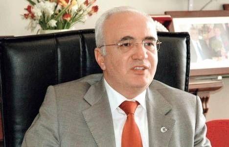 Mustafa Elitaş Türkmenistan'daki projeleri inceleyecek!