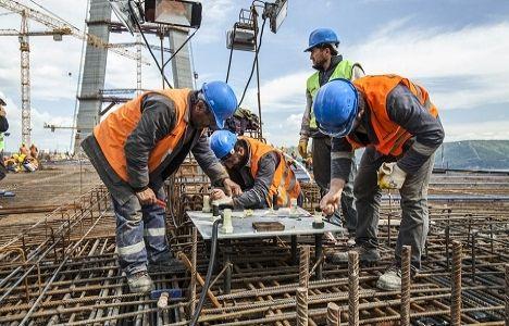 Mesleki yeterlilik belgesinden işçiler habersiz!