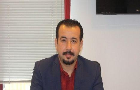 Çağdaş Kaya: Çarpık yapılaşma Türkiye'nin sorunu!