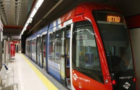 Gebze-Darıca metrosunda çalışmalar başladı!