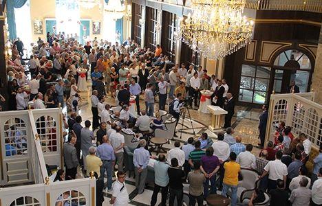 Alanya Lumos Deluxe Resort Otel açıldı!