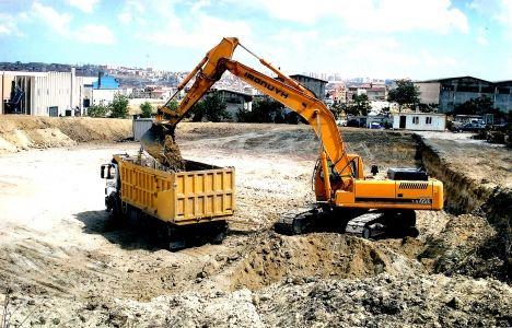 Kadıköy'de cumartesi günleri hafriyat çalışması yasak!