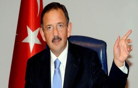 Türkiye'deki en büyük sıkıntılı alan, imar alanı!