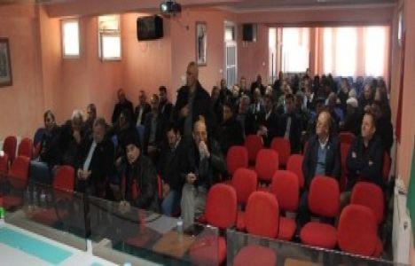 Manisa Alaşehir Belediyesi kaçak yapılaşmaya taviz vermiyor!