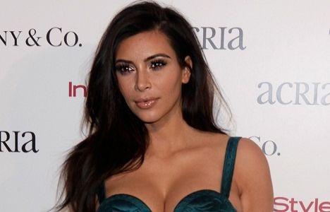 Kim Kardashian Kaliforniya'daki evini 2. kez dekore ettirecek!