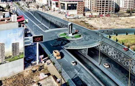 Trabzon Dal-Çık projesi onay bekliyor!