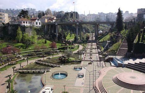 Trabzon'da kentsel dönüşüme 950 milyon TL harcandı!